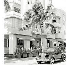 Vintage Miami