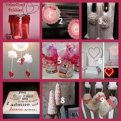 valentine crafts, valentin craft