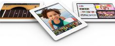 What you need to know about the new iPad