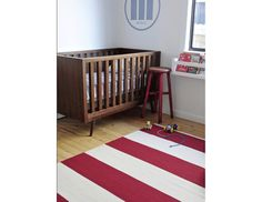 Wood Flooring Nursery