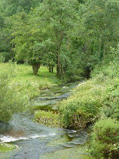Ireland, The Wicklow Way