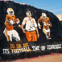 Tennessee Football #UltimateTailgate #Fanatics