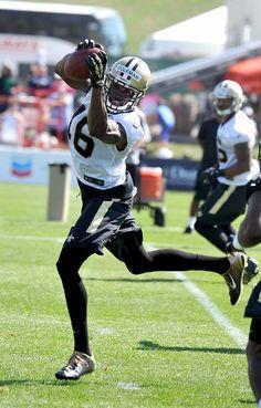 Brandon Coleman, New Orleans Saints
