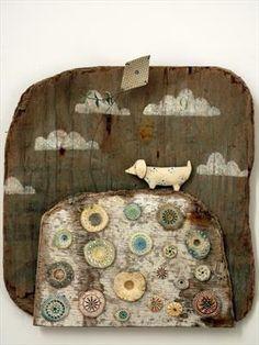 Cloud Nine - Shirley Vauvelle