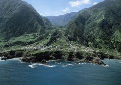 Seixal, Madeira Island, Portugal