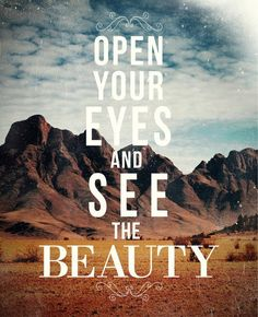There is so much to see