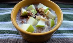 Grain Crazy: Amaranth and Quinoa Hot Cereal and Amaranth Information