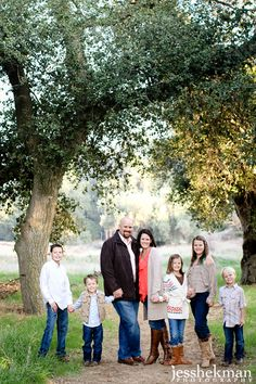 Family of 7 » Jess Hekman photography
