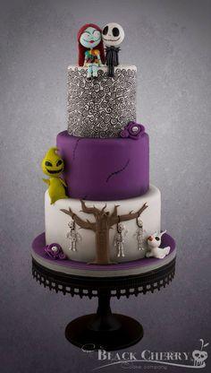 photo credit: black cherry cake company