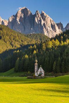 Dolomites, Italy   #holidayspots4u   Amazing ✈ World