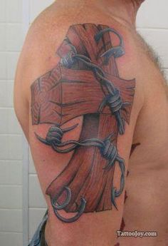 Tattoo Ideas On Pinterest Cross Pictures Wooden Crosses