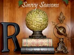 Savvy Seasons by Liz: The Family Room