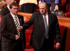183rd Annual General Conference talk summaries | Deseret News