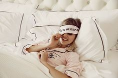 How to get the most out of your beauty sleep.