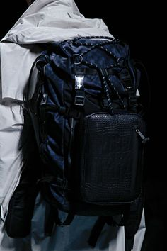 Bagpack from Louis Vuitton