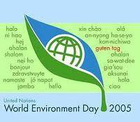 essay world environment day