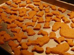 Whole Wheat Goldfish Crackers
