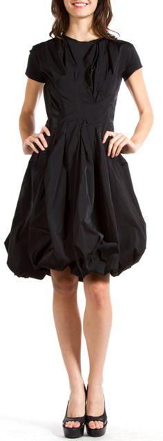 NINA RICCI DRESS @SHOP-HERS