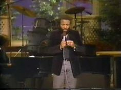 "▶ Andrae Crouch *My Tribute* (To God Be The Glory) ""Live"" - YouTube"