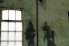 window, shadow