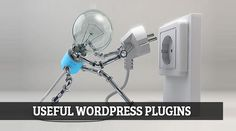 Useful WordPress Plugins