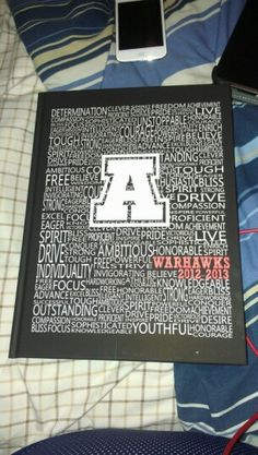Hartland Arrowhead Yearbook 2013