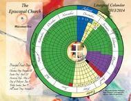 Jennifer Gamber's liturgical calendar