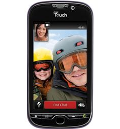 I might get this phone on Friday! T-Mobile myTouch 4G! So excited!