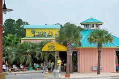 Lulu's, Gulf Shores, Alabama annakerley gulf shore, place