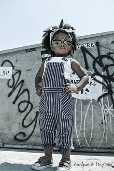 i hate hipster style but i think i like this little girls, hate hipster, protective styles, little diva, kid rock, stylish kids, kid hair, hair kids, jumper