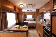 camper remodeling ideas pictures | 2011 Starcraft Series