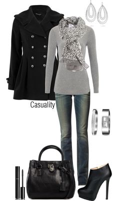 """""""Untitled #263"""" by casuality on Polyvore"""