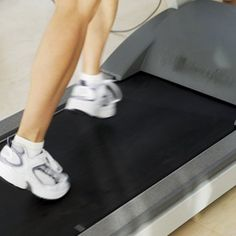 Get It Up, Your Heart Rate, That Is: Beginner Treadmill Workout