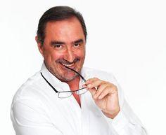El periodista Carlos Herrera, presentador de Herrera en la onda