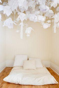paper installations