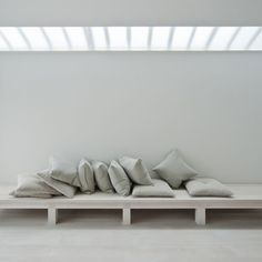 White Dormitory for Il Vento by Case-Real