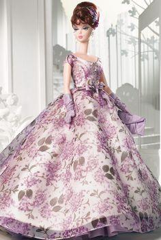Violette™ Barbie® Doll