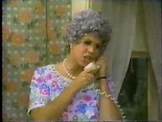 The Carol Burnett Show Mama's Family monopoly