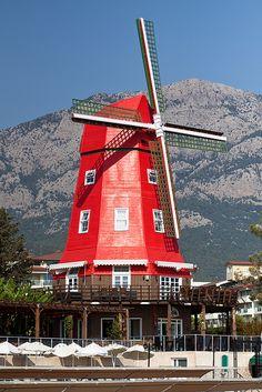 De Molen  Kemer, Turkey Orange County De Luxe Hotel