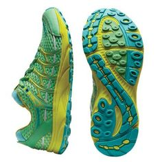 SHAPE Shoe Awards 2013 - Merrell Mix Master Move Glide Running Shoes