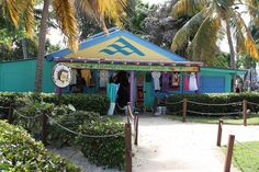 Shopping at Palomino Island at El Conquistador Resort in sunny Puerto Rico  http://caribbeantrading.com/top-5-things-to-do-at-palomino-island/#