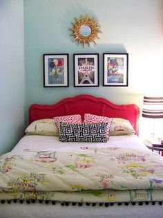 Kid room crashing: fun & fancy | #BabyCenterBlog