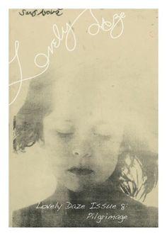 :: Lovely daze, issue 8 ::