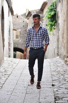 Gladiator Sandals - Italian brand independent