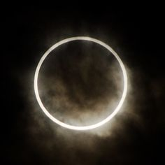 Photo of Eclipse from central Tokyo 5/20/12