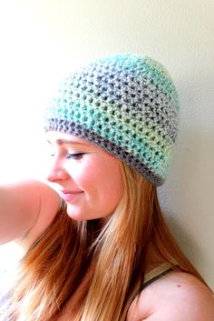 My sis in law keeps cranking these out! Handmade crochet goodness from The Loopy Twins