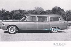 1959 Memphis/Dodge Memphian