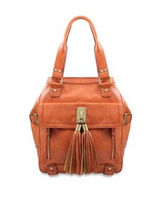 The Sandy Handbag
