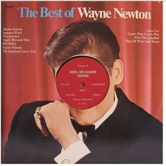The Best Of Wayne Newton