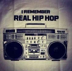 Hip Hop!